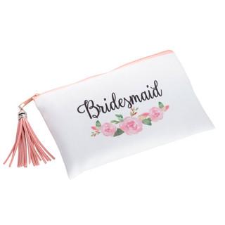 Bridesmaid Survival Bag Floral