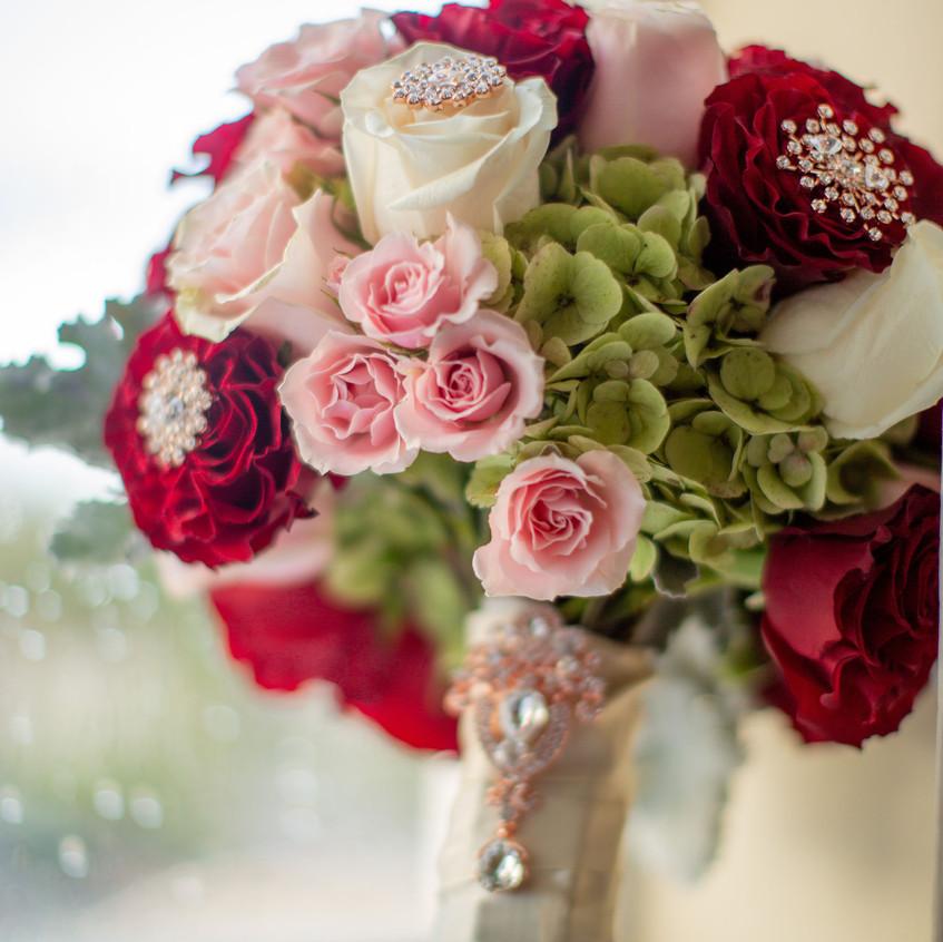The Gorgeous Bouquet