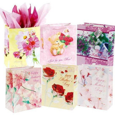 For a Special Mom Gift Bags