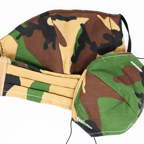 Army Life Mask