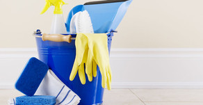Cleaning Tips And Techniques: How To Make Bathrooms And Kitchens Sparkle