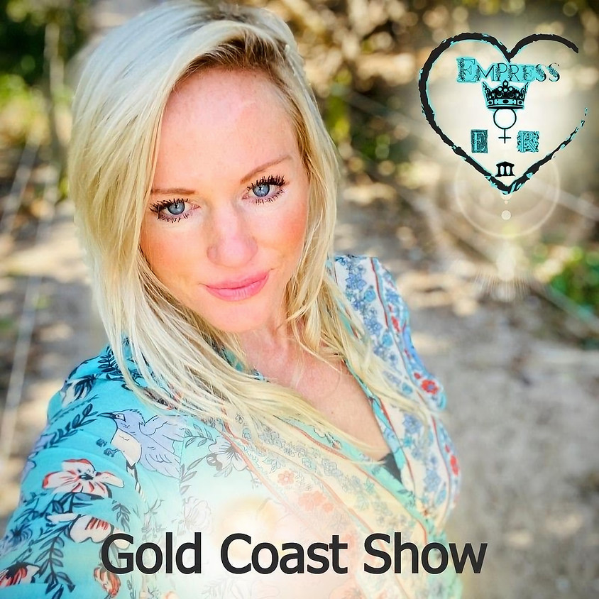 Event Postponed to 2021 at The Gold Coast Show  Empress Christmas Psychic Event at the Gold Coast Show
