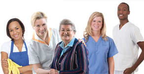 Supporting Care Workers In The Field