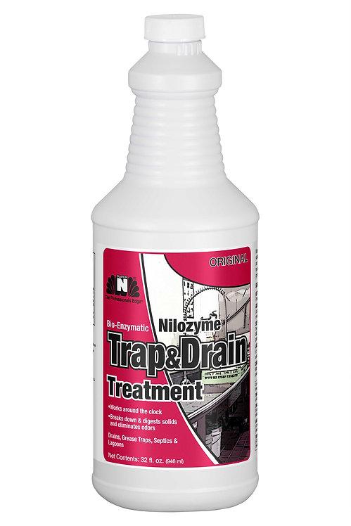 NILOZYME TRAP & DRAIN TREATMENT