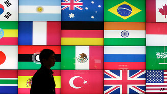 Diversification Means Investing Overseas Too