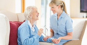 Aged-Care In Canada