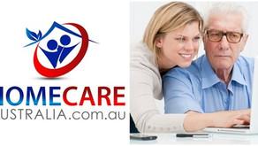 Disability Care With Homecare Australia