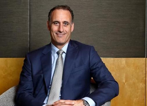 Wesfarmers CEO Rob Scott's Warning On Franking