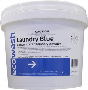 LAUNDRY BLUE
