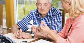 Your Role As A Caregiver