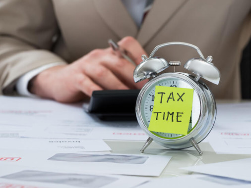 Important Tax Time Decision Flagged For SMSF Insurance
