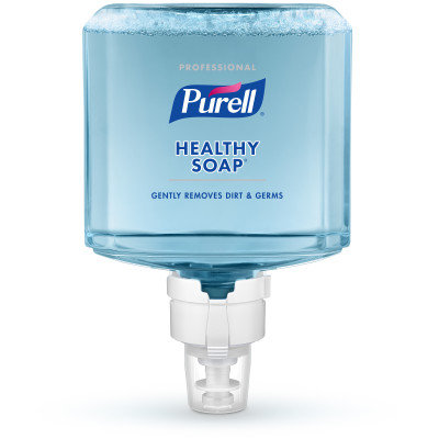 PURELL ES8 PROF SOAP FRESH SCENT FOAM 2X1200ML