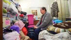 Supporting People Caught Up In Squalor And Hoarding