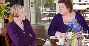 Supporting Clients With Dementia