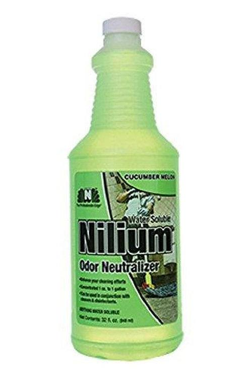 NILIUM ODOUR NEUTRALISER CUCUMBER MELON 6X936ML