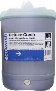 DELUXE GREEN