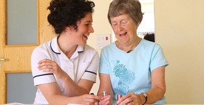 Innovations In Dementia Care