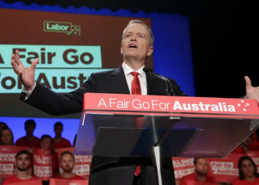 Shorten Digs In Over Franking 'Gifts'