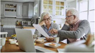 Unfair 'Tax' On Seniors