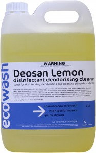 DEOSAN LEMON DISINFECTANT