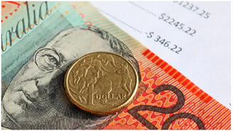 One Call All It Takes For Superannuation Savings To Vanish