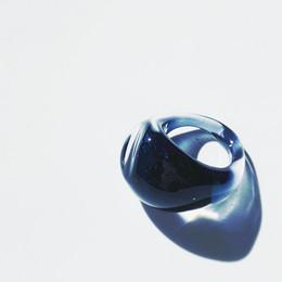 色溜まり/ガラスの指輪