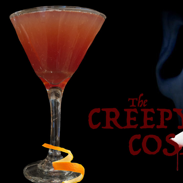 The Creepy Cosmo