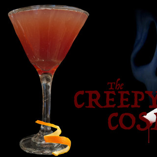 The Creepy Cosmo