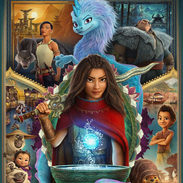 9.2/10  Well acted and beautifully animated. Raya and the Last Dragon proves that Disney still has what it takes to make top quality animated movies.