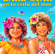 7.3/10  The perfect balance of weird and funny. Barb & Star proves Kristen Wiig and Annie Mumolo are still just as funny as ever.