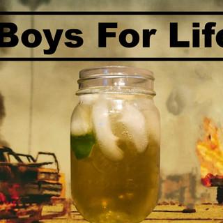 Boys for Life