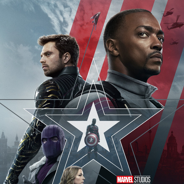 Episode #1: 5.8/10  Episode #2: 7.2/10  Episode #3: 7.3/10  Episode #4: 7.7/10  This show is typical Marvel, if that will be its saving grace or downfall is yet to be seen. What the show offers is enough to come back for more.