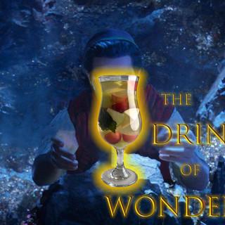 The Drink Of Wonders