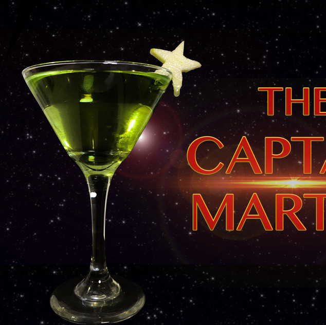 The Captain Martini
