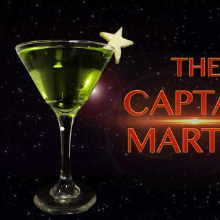 The Captain Martini