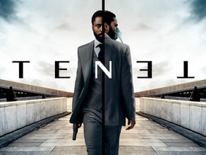 3 Reasons Why Tenet Should Go To Streaming Sooner Rather Than Later