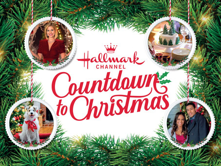 Hallmark vs Netflix: Christmas Edition
