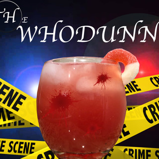 The Whodunnit