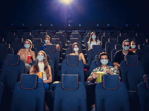 Are Movie Theaters Back!?!