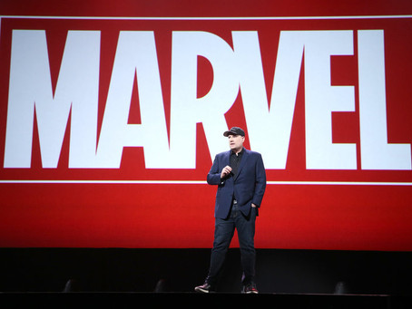 Can there be too much Marvel?