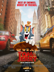 2.5/10  They should have never made this into a movie (the cartoons are less than 10 minutes for a reason). That being said, the movie gave off hints of nostalgia for the original.