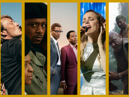 The 5 Biggest Snubs And Surprises From The 2021 Oscar Nominations