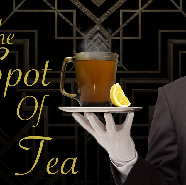 The Spot of Tea