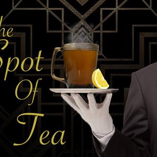 The Spot of Tea