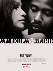 6.6/10  The movie doesn't always hit the notes it needs to hit, but the flaws are often canceled out by the incredibly strong performances from both actors.