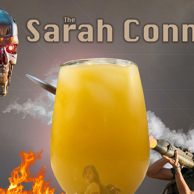 The Sarah Connor