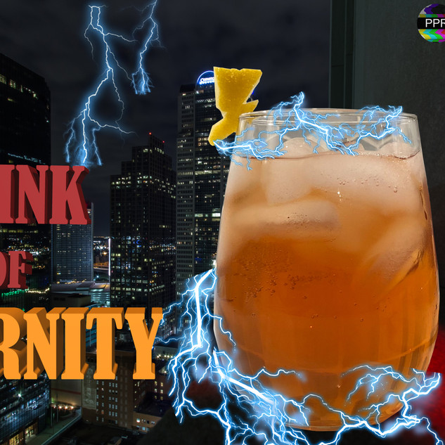 The Drink of Eternity