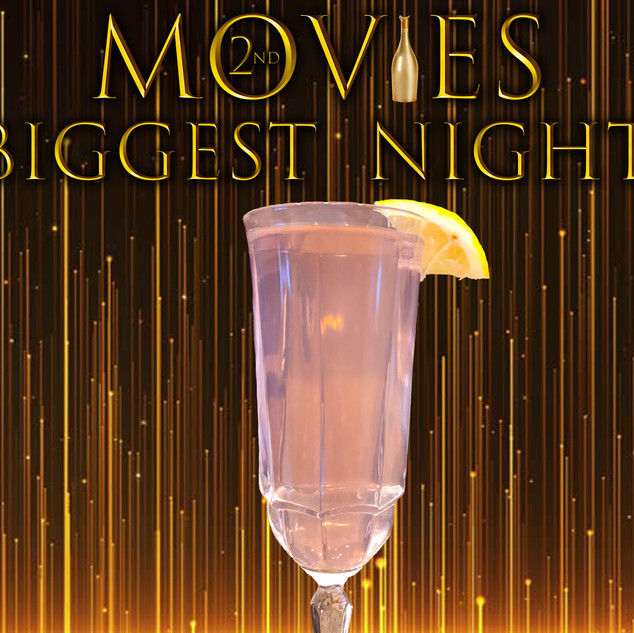Movies 2nd Biggest Night