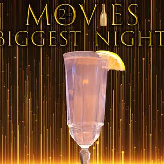 Movies 2nd Biggest Night