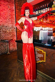Miss Lily Fortune Red Showgirl.jpg